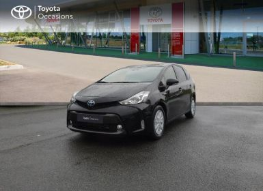 Achat Toyota Prius+ 136h Dynamic Business TSS Occasion