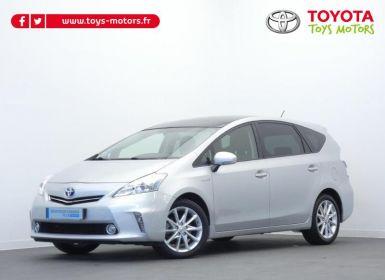 Vente Toyota PRIUS PLUS 136h SkyView Occasion