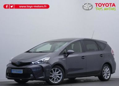 Achat Toyota Prius+ 136h SkyView Occasion