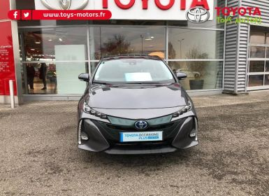 Acheter Toyota PRIUS Rechargeable 122h Solar Occasion