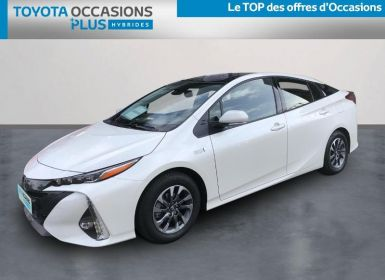 Acheter Toyota PRIUS Rechargeable 122h Solar RC18 Occasion
