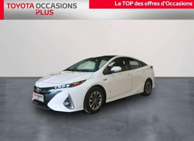Vente Toyota PRIUS Rechargeable 122h Solar RC18 Occasion