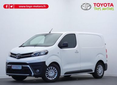 Vente Toyota ProAce Compact 115 D-4D Business Occasion
