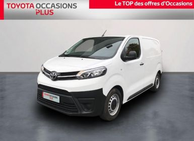 Vente Toyota ProAce Compact 95 D-4D Dynamic Occasion