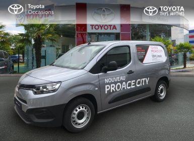 Vente Toyota ProAce Long 100 D-4D Business Occasion