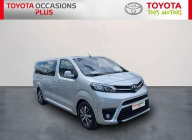 Vente Toyota ProAce Long 1.5 120 D-4D Dynamic RC18 Occasion