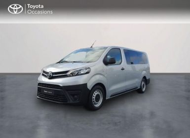 Achat Toyota ProAce Long 1.5 120 D-4D Dynamic RC18 Occasion