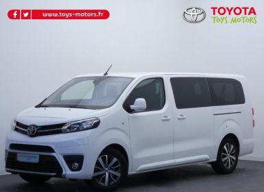 Vente Toyota ProAce Long 1.5 120 D-4D Dynamic RC18 Occasion