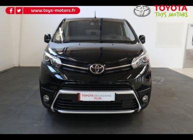 Vente Toyota ProAce Long 2.0 180 D-4D Lounge BVA RC18 Occasion