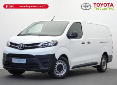 Vente Toyota ProAce Long 2.0 D-4D 120 Active MY20 Occasion