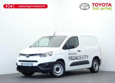 Vente Toyota ProAce Medium 100 D-4D Business Occasion