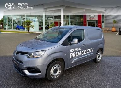 Achat Toyota ProAce Medium 100 D-4D Business Occasion
