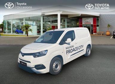 Vente Toyota ProAce Medium 100 D-4D Business Occasion