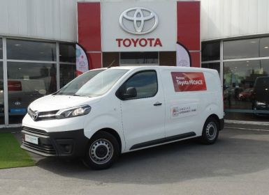 Vente Toyota ProAce Medium 115 D-4D Dynamic Occasion