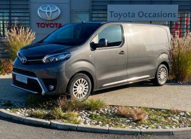 Vente Toyota ProAce Medium 115 D-4D France Occasion