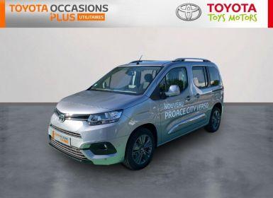 Vente Toyota ProAce Medium 1.2 110 VVT-i Design Occasion