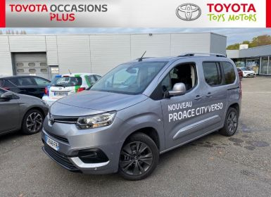 Toyota ProAce Medium 1.2 110 VVT-i Design