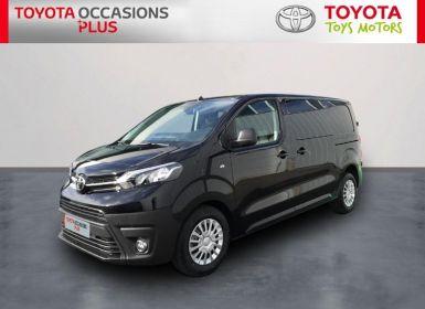 Vente Toyota ProAce Medium 120 D-4D Cabine Approfondie Business BVA 2019 Occasion