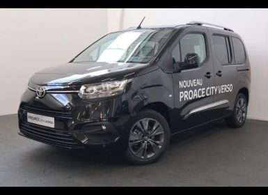 Achat Toyota ProAce Medium 1.5 100 D-4D Design RC21 Occasion