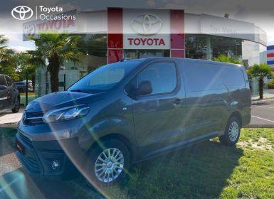 Achat Toyota ProAce Medium 180 D-4D Business BVA 2019 Occasion