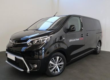 Toyota ProAce Medium 2.0 180 D-4D Lounge BVA MY20 Occasion