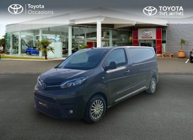 Vente Toyota ProAce Medium 2.0 D-4D 120 Business MY20 Occasion