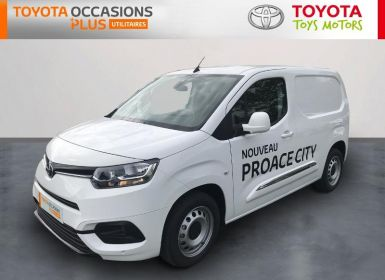 Achat Toyota ProAce Medium 75 D-4D Business Occasion