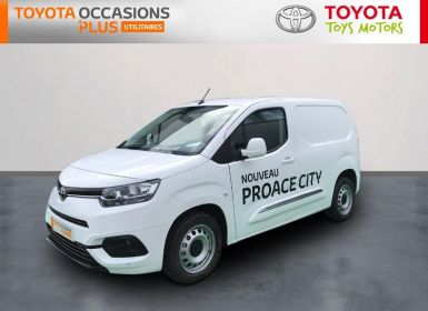 Vente Toyota ProAce Medium 75 D-4D Business Occasion
