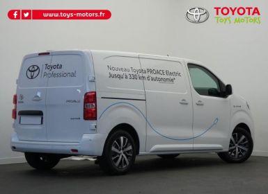 Vente Toyota ProAce Medium 75kWh Business Electric Neuf