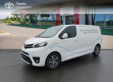 Vente Toyota ProAce Medium 75kWh Business Electric Occasion