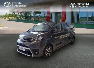 Vente Toyota ProAce Medium Electric 75kWh Executive Occasion