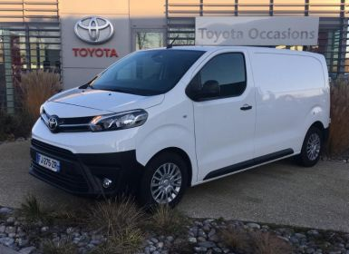 Vente Toyota ProAce NG 115 D 4D BUSINESS Occasion
