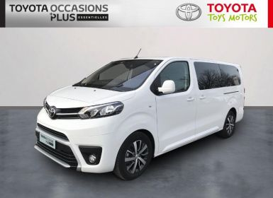 Toyota ProAce Verso Long 1.5 120 D-4D Dynamic RC18 Occasion