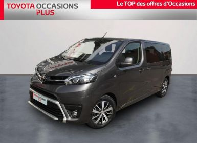Toyota ProAce Verso Medium 115 D-4D Dynamic Occasion