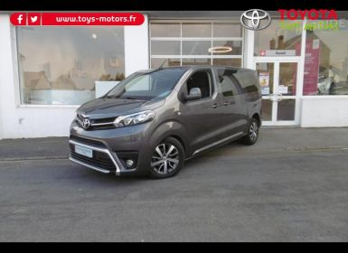 Toyota ProAce Verso Medium 150 D-4D Executive Occasion