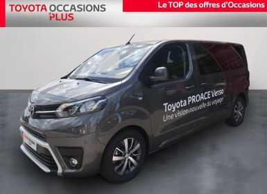 Toyota ProAce Verso Medium 2.0 150 D-4D Executive RC18 Occasion