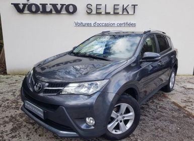 Toyota RAV4 124 D-4D 2WD Business Occasion
