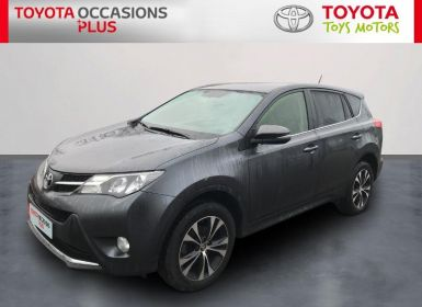 Vente Toyota RAV4 124 D-4D Life 2WD Occasion