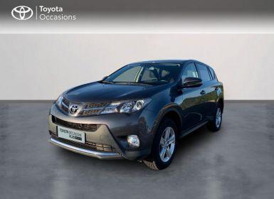 Vente Toyota Rav4 124 D-4D Life 2WD Occasion