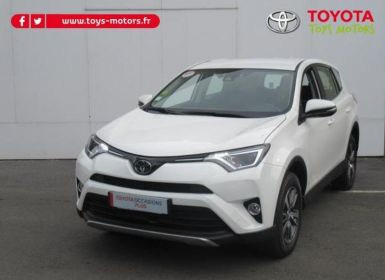 Toyota RAV4 143 D-4D Dynamic 2WD Occasion