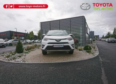 Achat Toyota RAV4 143 D-4D Dynamic 2WD Occasion