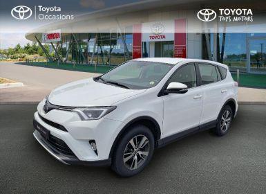 Vente Toyota Rav4 143 D-4D Dynamic 2WD Occasion