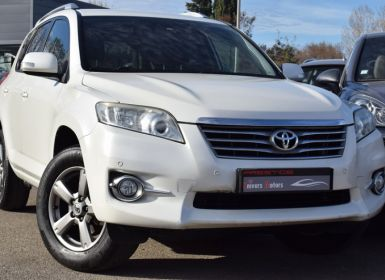 Achat Toyota Rav4 150 D-4D FAP WHITE EDITION 4WD Occasion