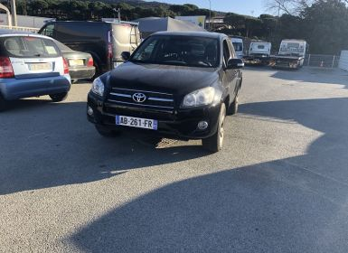 Vente Toyota RAV4 150 D-CAT CLEAN POWER 4WD BVA Occasion