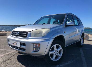 Vente Toyota Rav4 150 VVT-I VX 5P Occasion