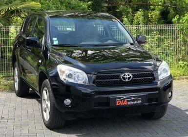 Achat Toyota Rav4 152 VVT-I VXE BVA Occasion