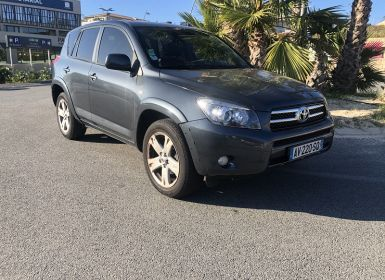Vente Toyota RAV4 177 D-4D CLEAN POWER PACK TECHNO Occasion