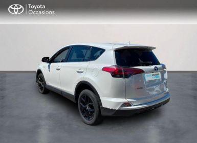 Toyota Rav4 197 Hybride Black Edition 2WD CVT