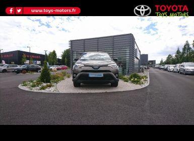 Vente Toyota RAV4 197 Hybride Black Edition 2WD CVT RC18 Occasion