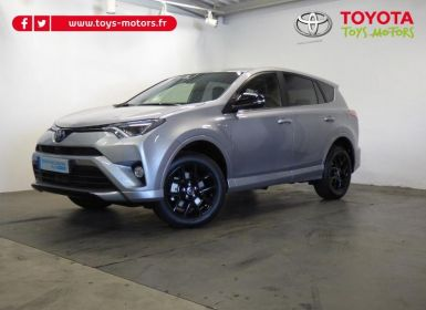 Toyota RAV4 197 Hybride Collection 2WD CVT Occasion
